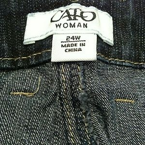 Cato Jeans - Ladies Trousers Jeans